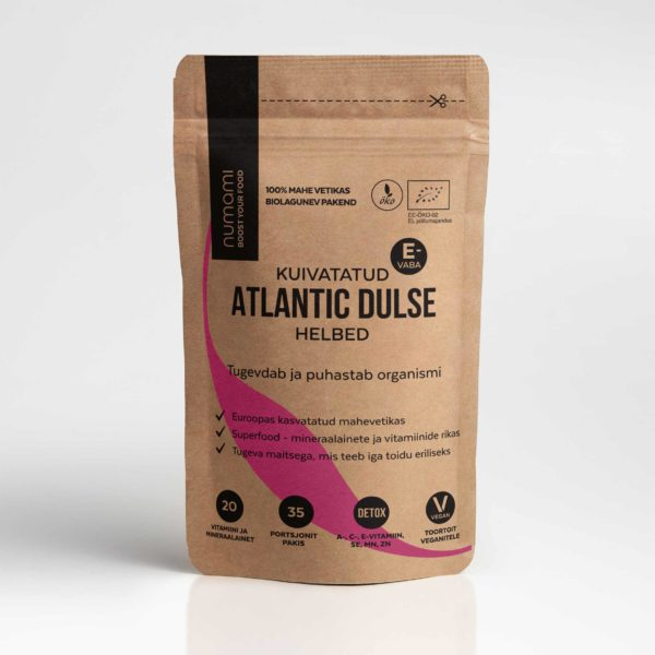 Numami atlantic dulse